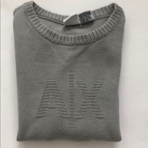 Armani Exchange Sweater- XS